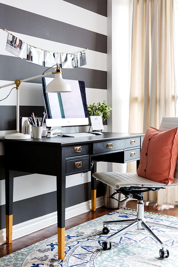 116 best OFFICE images on Pinterest | Desks, Bedroom ideas and ...