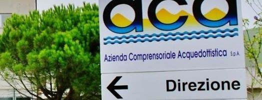 Pescara lavori condotta idrica: cantiere notturno fra via Firenze e via Venezia