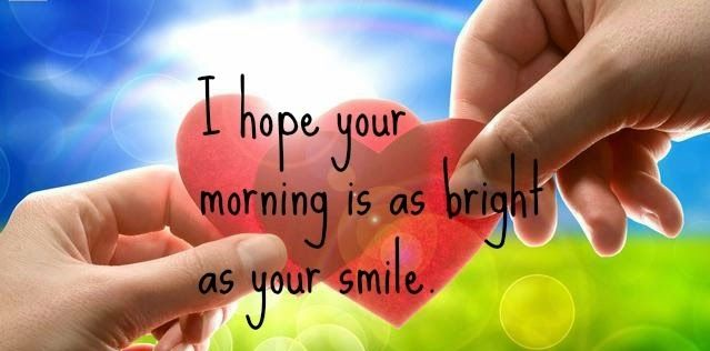 best good morning quotes