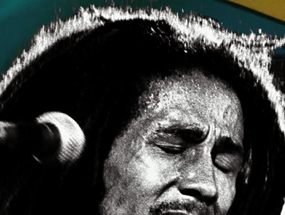 Bob Marley 1977 - Nokia C3