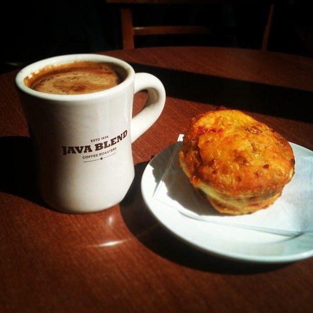 Java Blend Coffee