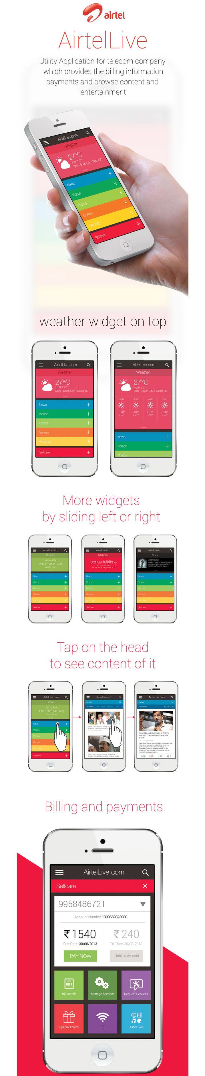 Daily Mobile UI Design Inspiration #163