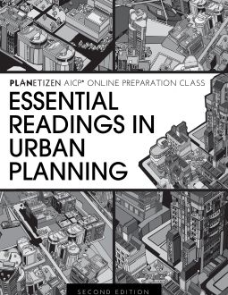 Essential Readings In Urban Planning Planetizen The Urban Planning Design And Development