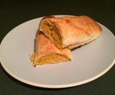 "Recipe Sweet Potato & Pumpkin ""Sausage Rolls"" by Stace P - Recipe of category Baking - savoury"