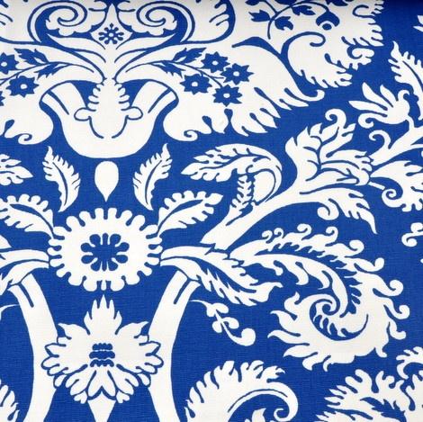 Ornamenta - Blue, available from www.halogen.co.za