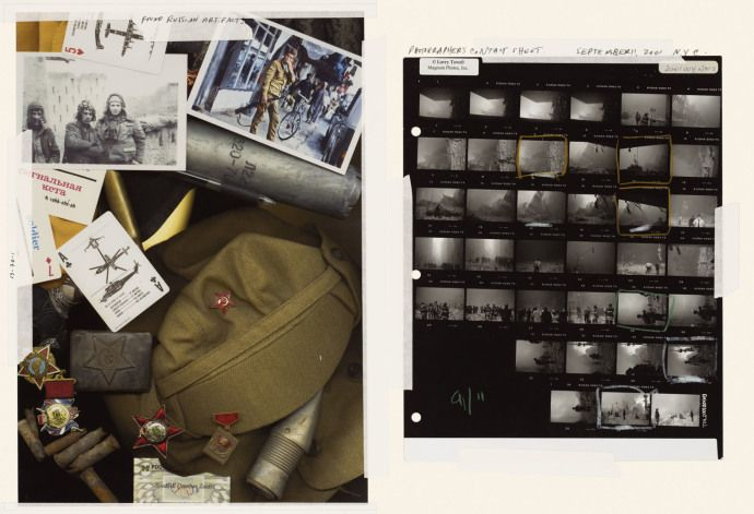 The New Yorker photo department: Fourteen Photo Books of 2014 http://www.newyorker.com/culture/photo-booth/fourteen-photography-books-2014?intcid=mod-latest