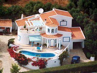 *NOUVEAU+ +Villa+de+luxe+à+3+lits+