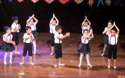 İsmail Hazar Anaokulu Modern Dans Gösterisi