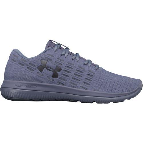 Under Armour Men's Threadborne Slingflex Running Shoes (Grey, Size 11) - Men's Running Shoes at Academy Sports