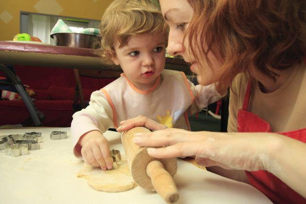 Ser mamá ya es en sí un trabajo de 24 horas, pero a veces tenemos que buscar otras formas de ganar un dinero extra. Aquí te digo cómo.