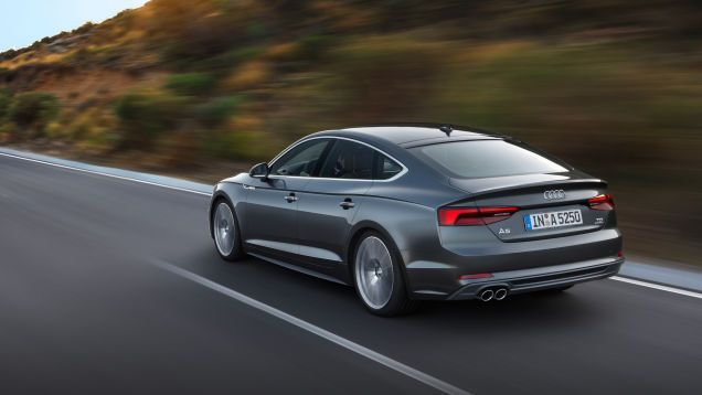 The Sneaky Way Audi Is Hiding Its Destination Fees