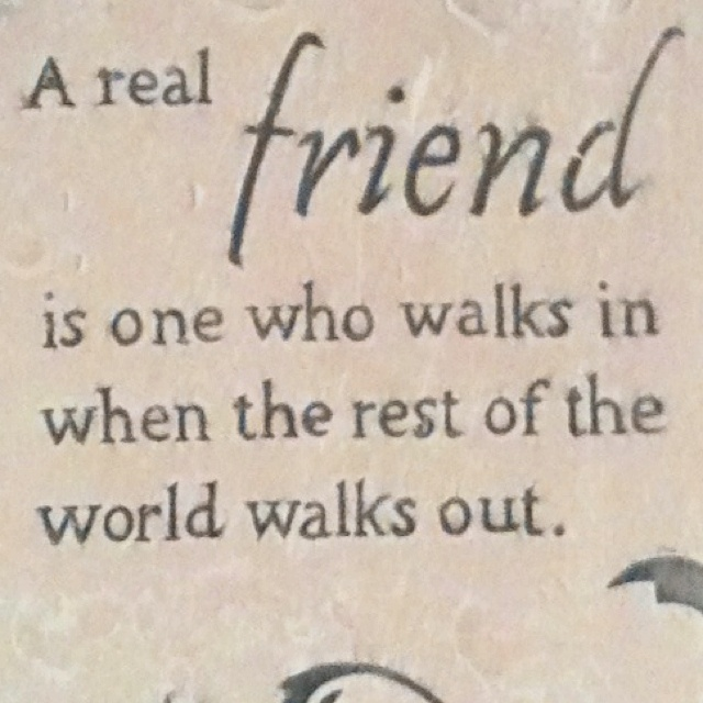 Quotes On Wah A True Friend Is: 87 Best Images About Quotes On Pinterest