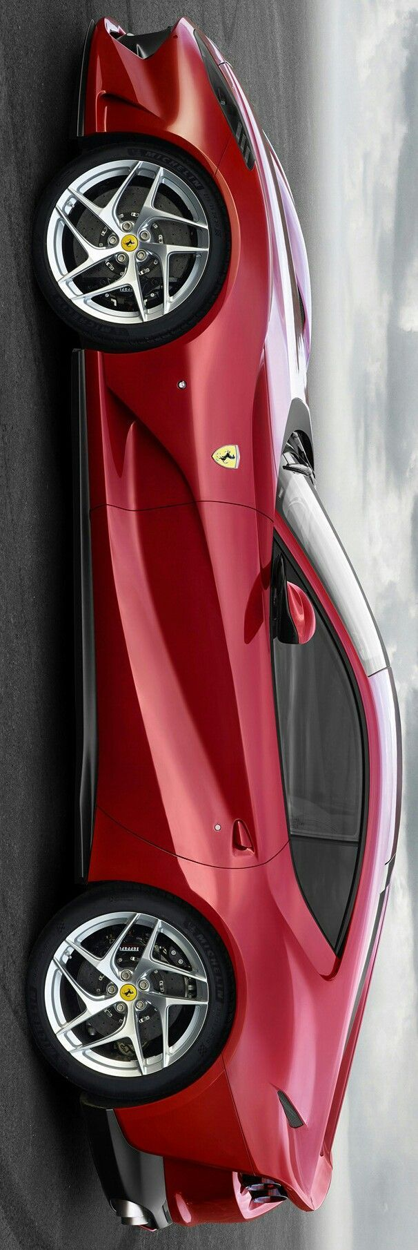 Awesome Ferrari 2017: Awesome Ferrari 2017 -  2017 Ferrari 812 Superfast by Levon...  Fast cars Check ... Check more at http://24cars.top/2017/ferrari-2017-awesome-ferrari-2017-2017-ferrari-812-superfast-by-levon-fast-cars-check/