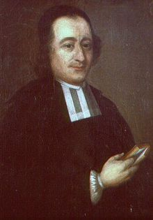 Anders Chydenius 1729-1803 Den svenska liberalismens fader 'Det vår tid förtrampar, plocka efterkommande upp. Och det, som nu heter djerfhet, hedras då med sannings namn.'