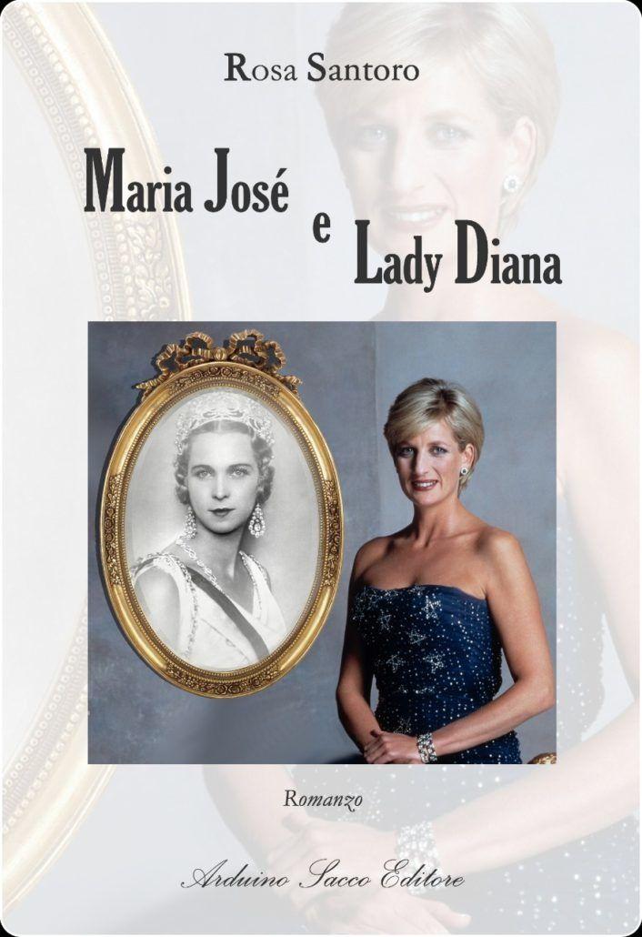 "Rosa Santoro, ""Maria José e Lady Diana"""