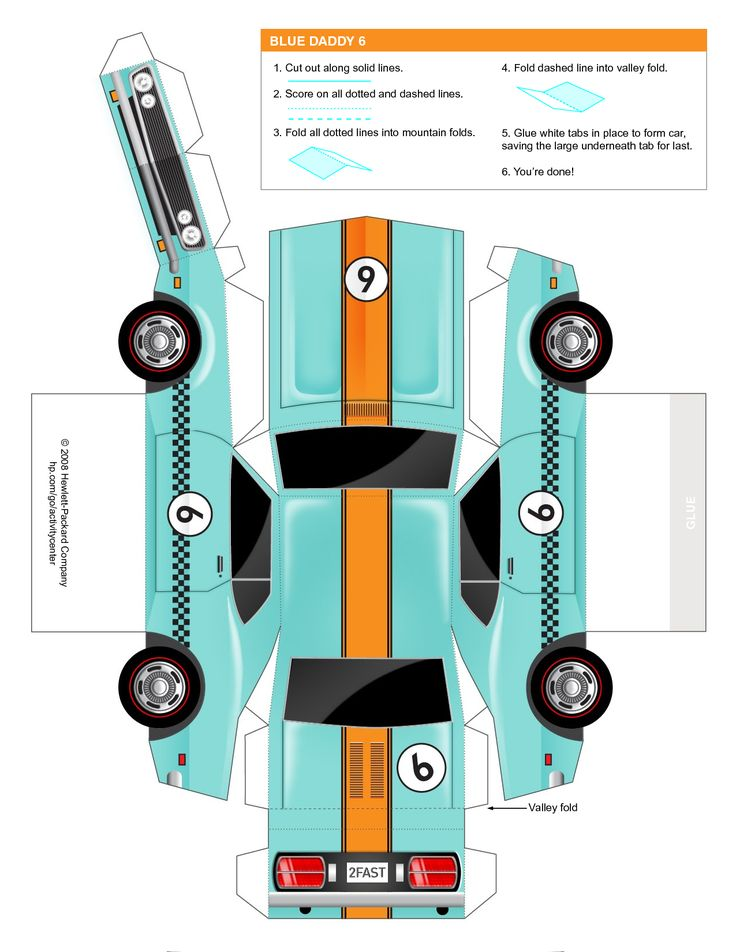 Papercraft Templates | scope of work template
