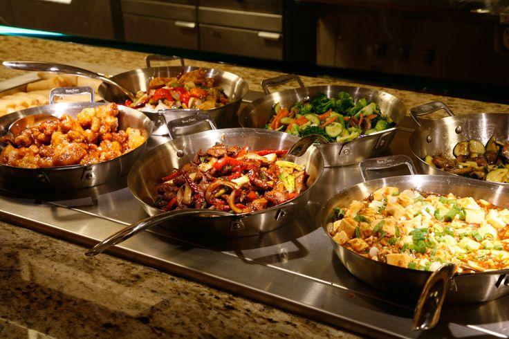 pechanga buffet