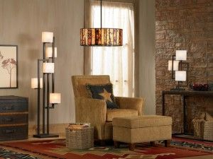 Living Room Lamps Inspiration