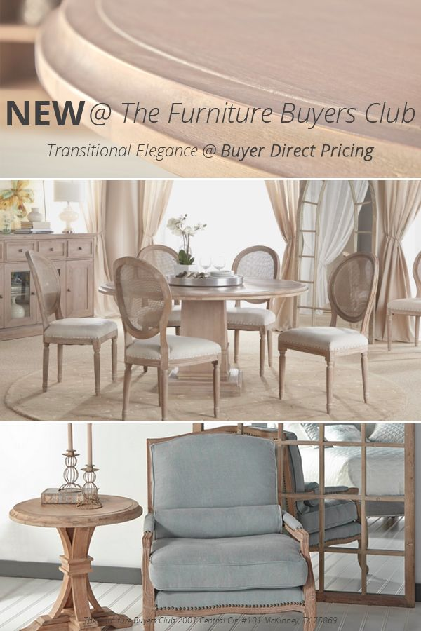 Introducing Our New Line Of Transitional Furnishings   The Furniture Buyers  Club. 25 best French Reproduction Furniture images on Pinterest