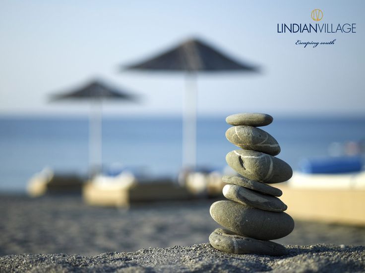 Moments of relaxation and intimacy at #LindianVillage!!! lindianvillage.gr