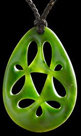 Bone Art Place - Bone and Jade Carvings by Kerry Thompson