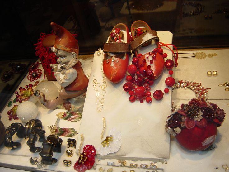 ювелирный магазин Париж