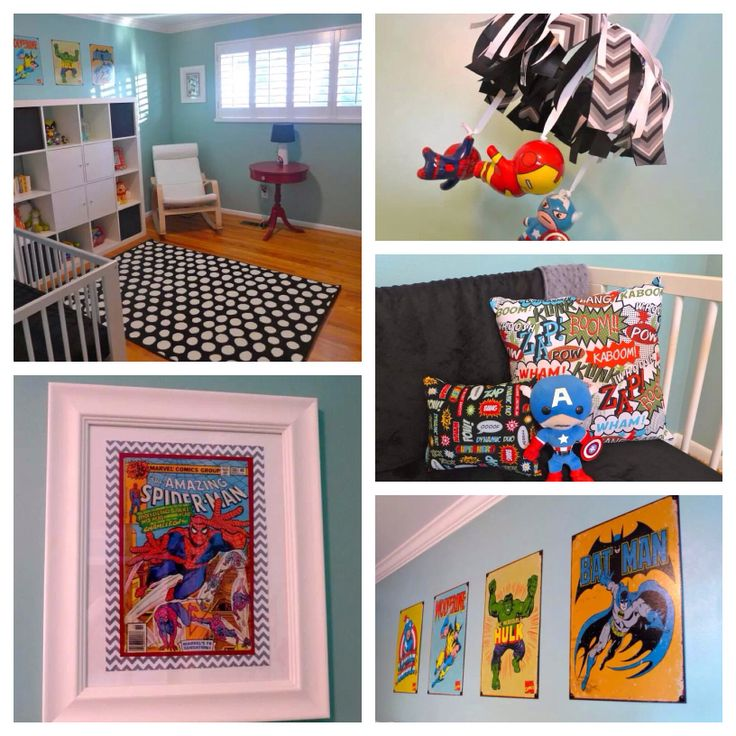 Best 20 Comic Book Nursery Ideas On Pinterest Boys