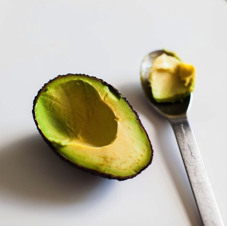 Sometimes it's as simple as an avocado and a spoon. Read about our top 5 summer snacks.