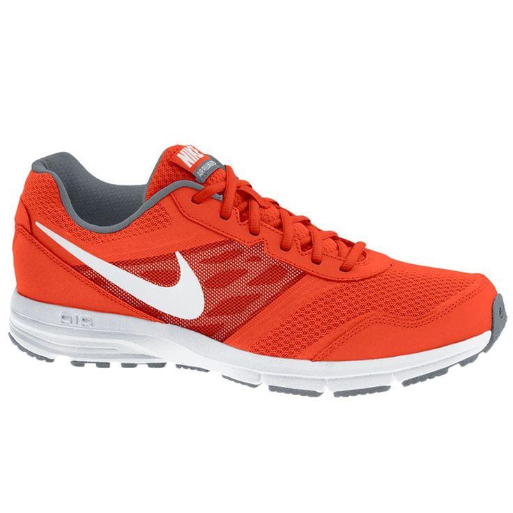 Nike Air Relentless 4 MSL (685138-601)