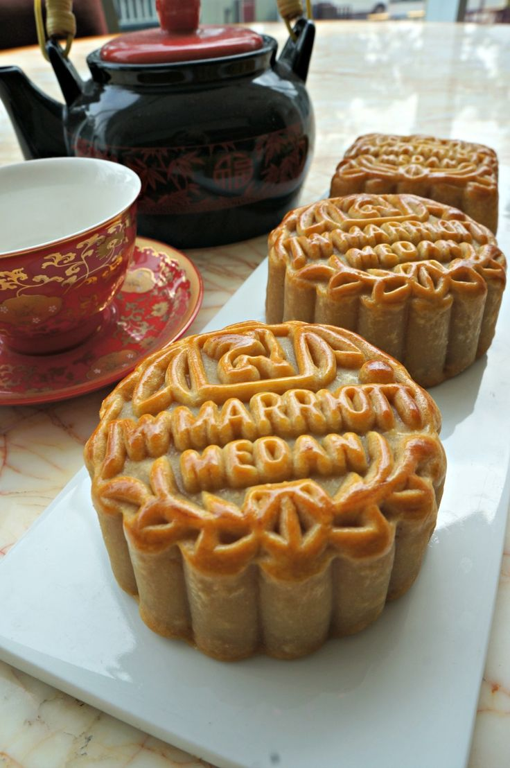 JW Marriott Medan #mooncakes  For information & order,  please call +62 61 455 3333
