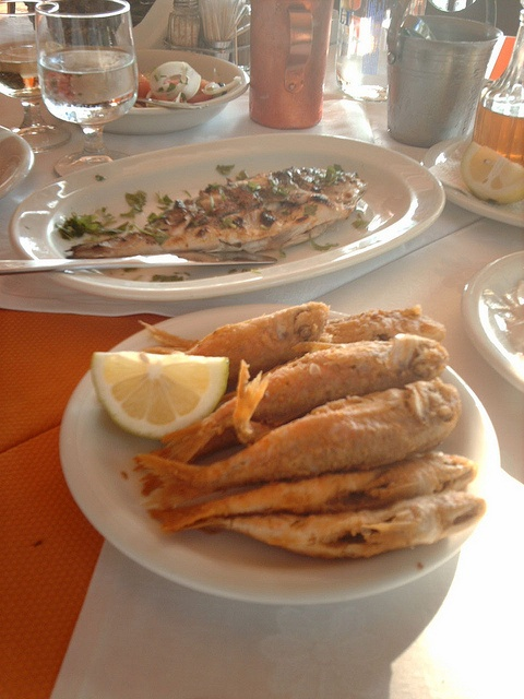 Delicious fresh fish by hugovk, via Flickr