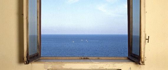 Casa Curzio Malaparte a Capri, la mostra di fotografia architettonica di Andrea…