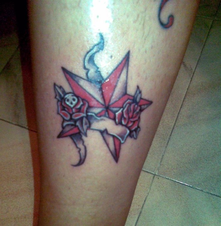 Dark Star Tattoo