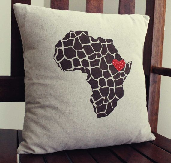 Love for Africa Women's American Apparel by littlebluefeather, $21.95