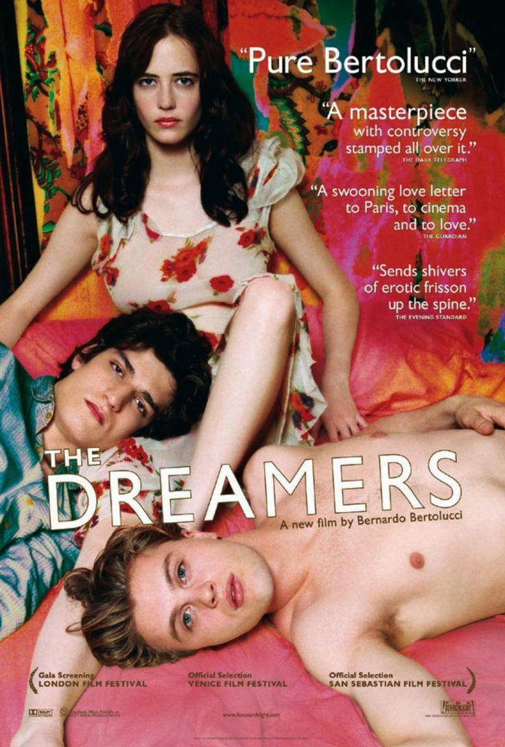 巴黎初體驗 The Dreamers 2003