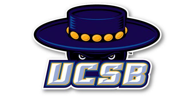 Primary Logo Mark for UC Santa Barbara
