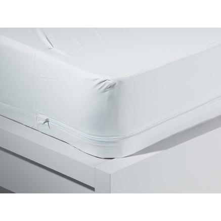 SEARS-O-PEDIC ®/MD Zippered Mattress Protector