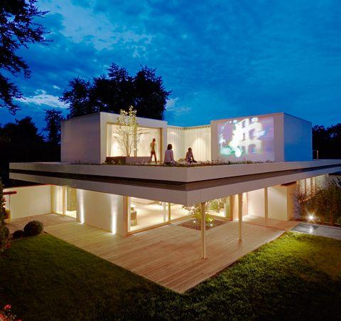 Haus S christ christ architekten