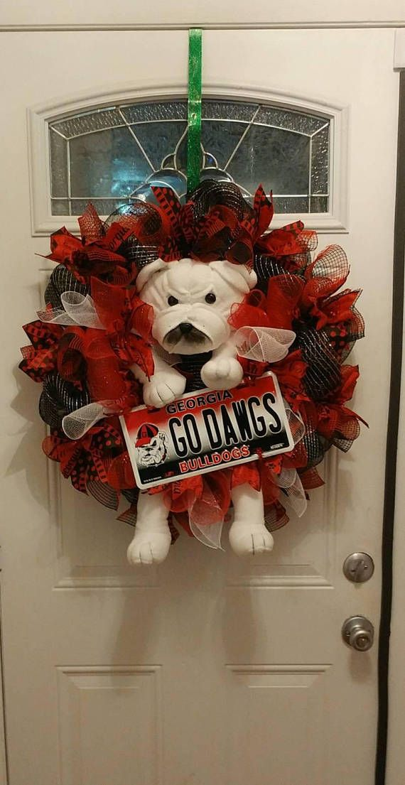 Check out this item in my Etsy shop https://www.etsy.com/listing/559427093/special-order-for-adam-georgia-bulldogs