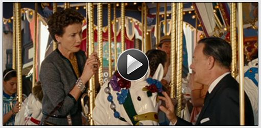 I am soooo excited about this movie! Saving Mr. Banks | Official Website | Disney Movies