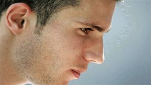 MU One Month Without Van Persie