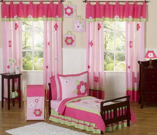 toddler girl room decorating ideas (3)