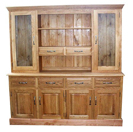 6' Glazed Rack Dresser – Progressive furniture.  No price, so it probably costs too much, but it is very nice looking