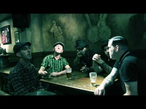 The Rumjacks - An Irish Pub Song  one of the best irish bands, they nail this song and there is no doubt they are irish. maybe i'll see them when i go in september.  give a listen you won't regret.