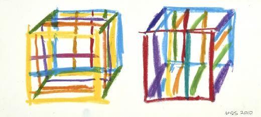 Harmonic Cubes Michael Smithers
