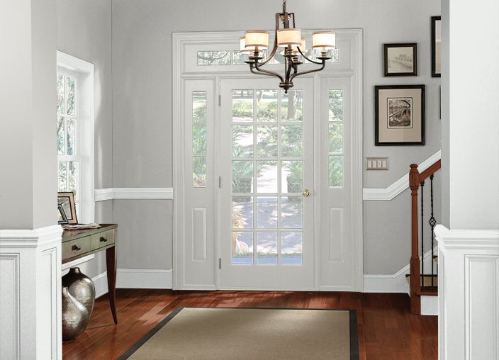 Behr Paint Behr And Front Doors On Pinterest