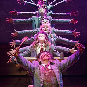Without a doubt, Matilda the Musical is a show for the entire family. So how can you afford to bring along mom, pop, and all the little ones? Simply log on to ScoreBig.com for discounted Matilda the Musical tickets and enjoy the best prices on the web!