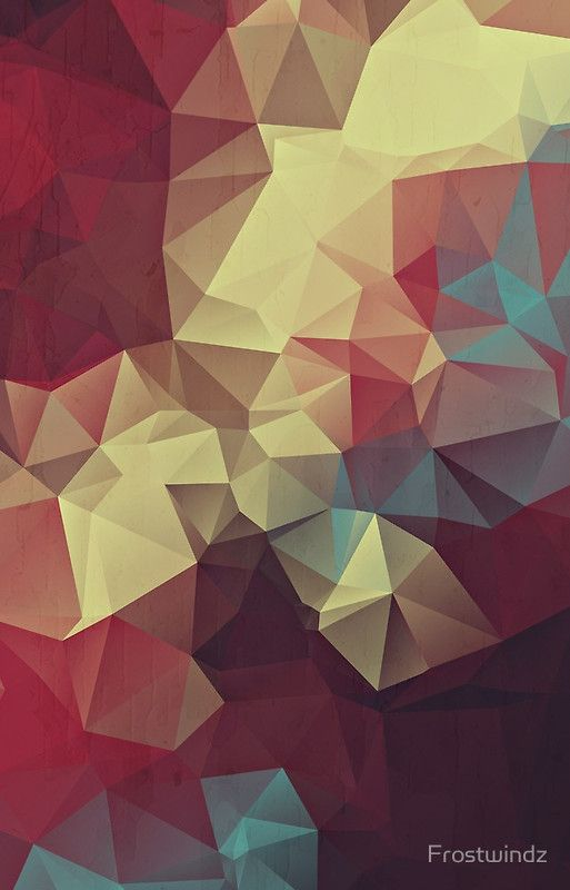 Abstract Polygons #5