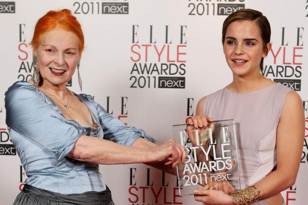 12 zajímavostí o Vivienne Westwood