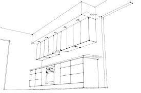 Bulkhead - recessed lighting in bulkhead